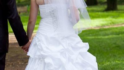 Sprzedam suknię ślubną Racibórz 38