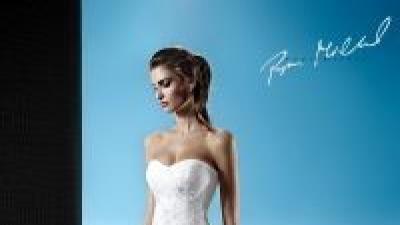 Sprzedam suknię ślubną romantyczną i elegancką