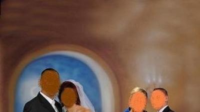 Sprzedam suknię ślubną Rosita z dodatkami