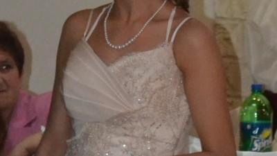 sprzedam suknię ślubną roz. 36-38