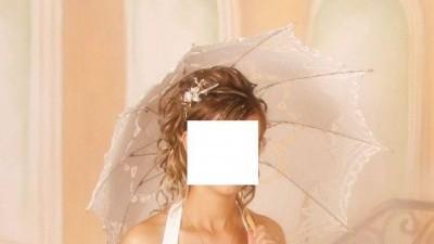 Sprzedam suknię ślubna rozm 36-38