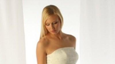 Sprzedam suknię ślubną rozm. 36 | Chris Couture |