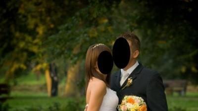 Sprzedam suknię ślubną rozm. 40/42