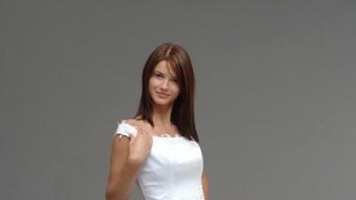 Sprzedam suknię ślubną, rozmiar 34/36, wzrost 170