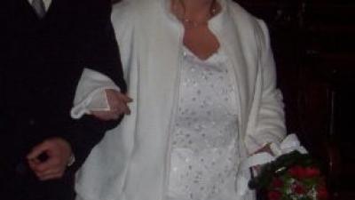 Sprzedam suknię ślubną rozmiar 50/52, PLUS GRATISY