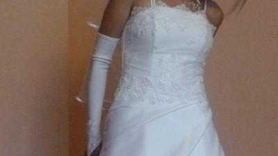 sprzedam suknię ślubną Rybnik