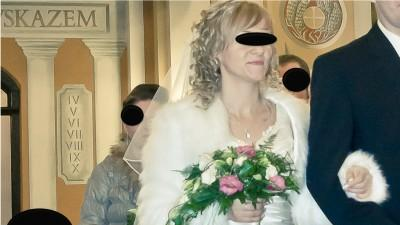 Sprzedam suknię ślubną salon Warszawa