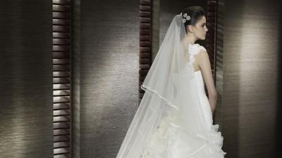 Sprzedam suknie slubna San patrick Capricho 2011