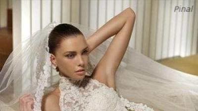 Sprzedam suknię ślubną San Patrick Pinal rozm. 36