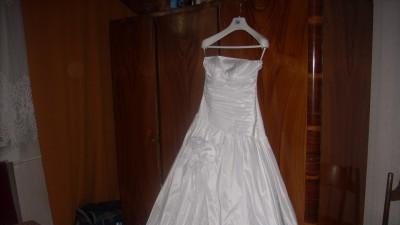 sprzedam suknie slubna sarah