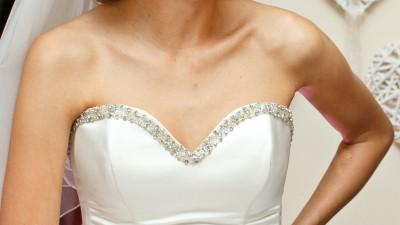 Sprzedam suknie ślubną Secret Angel