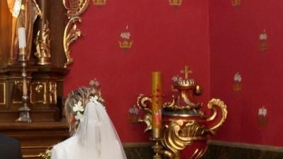 Sprzedam suknię ślubną Serenada