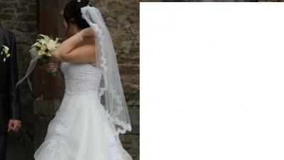 Sprzedam suknię ślubną Sincerity 3191