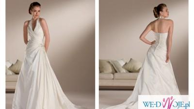 Sprzedam suknię ślubną Sincerity 3500