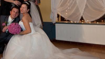 Sprzedam suknie ślubną sincerity