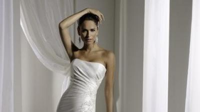 sprzedam suknię ślubną Sophia Tolli Y2945
