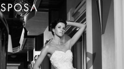 Sprzedam suknię ślubna SPOSA 36-38