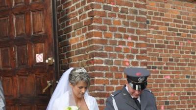 sprzedam suknię ślubną Sposabella 117