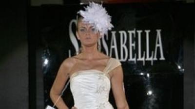 sprzedam suknię ślubną SPOSABELLA 518