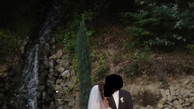 sprzedam suknie ślubną st.Patric-domino 2007