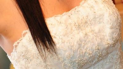Sprzedam suknię ślubną St. Patrick