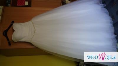 Sprzedam suknię slubną SWEETHEART 6014