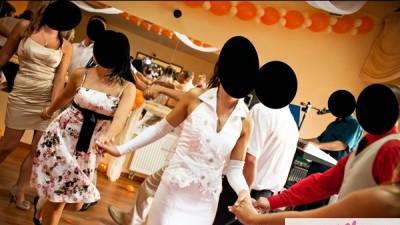 """Sprzedam suknię ślubną """"syrenka"""""""