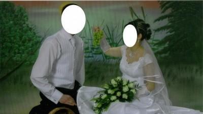 sprzedam suknię ślubna szytą na kobietę w ciąży