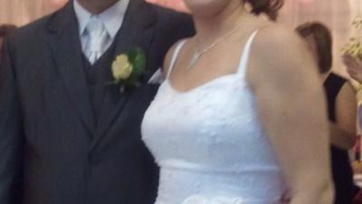 Sprzedam suknię ślubną TANIO!