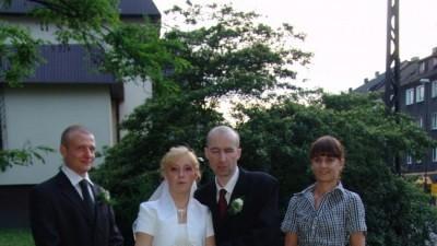 Sprzedam suknie ślubną tanio
