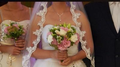 Sprzedam suknię ślubną TIFFANY