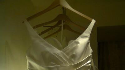 Sprzedam suknię ślubną Tres Chick 6902