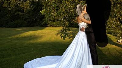 Sprzedam suknie ślubna typu PRINCESSA