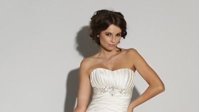 Sprzedam Suknie Ślubna Visual Chris 259