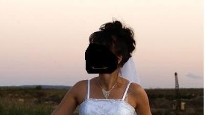 Sprzedam suknie ślubną w Dębicy