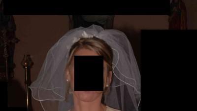 Sprzedam suknię ślubną w kolorze tofi