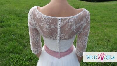 Sprzedam Suknie Ślubną w stylu greckim