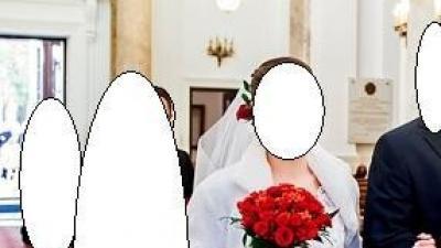 Sprzedam suknię ślubną w stylu hiszpańskim