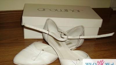 sprzedam suknie ślubna welon i buty