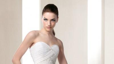 Sprzedam suknię ślubną WHITE ONE 3052