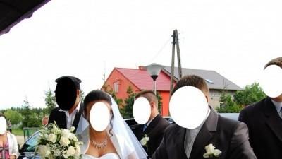 Sprzedam Suknię Ślubną Yoko - Afrodyta  rozmiar 36/38