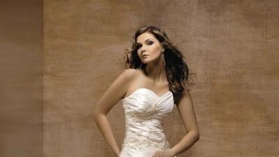 Sprzedam suknie ślubną z bolerkiem