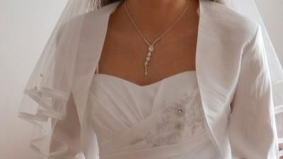 sprzedam suknię ślubną z Diany