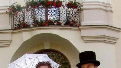 Sprzedam suknię ślubną z kolekcji Annais 2009 -Shelby