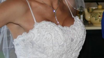 Sprzedam Suknie Ślubna z kolekcji DEMETRIOS