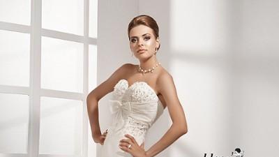 Sprzedam suknie ślubna z kolekcji Herms Bridal