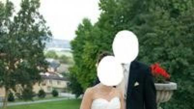 Sprzedam suknie ślubną z kolekcji La Sposa model: Madeira