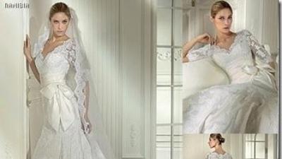 Sprzedam suknię ślubną z kolekcji Pronovias