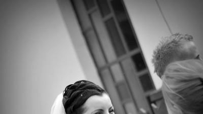 Sprzedam suknie ślubną z kolekcji SPOSA  model BERLIN w kolorze białym