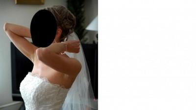 Sprzedam suknię ślubną z kolekcji SUSAN LABO